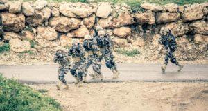 Militari italiani Libano