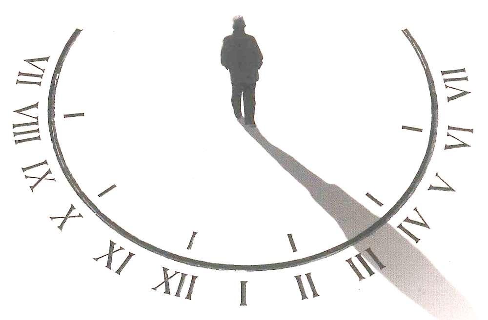 uomo-tempo
