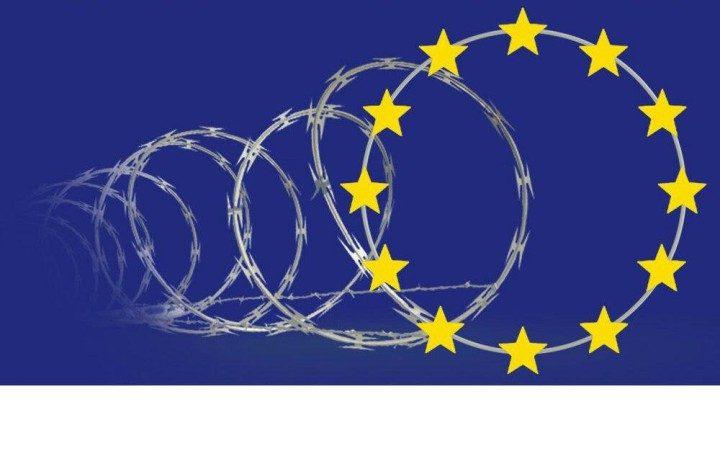Europa dei muri