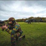 Moltiplicazione di eserciti per … garantire la pace?