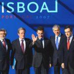Europa: Cambiare i Trattati dell'Unione