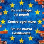 Europa: Una Costituzione per non essere solo un'espressione geografica