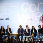 Forum Madrid sulle violenze urbane: il dialogo come soluzione