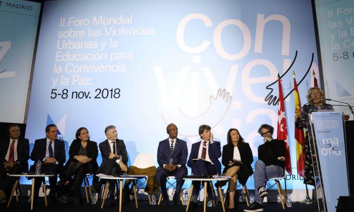 Apertura-Forum-Madrid-2018-sulle-violenze-urbane
