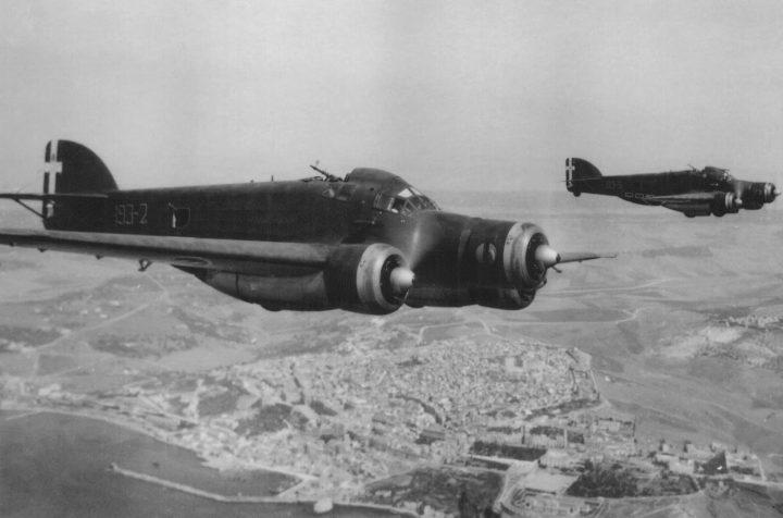 I_Savoia-Marchetti_S.M.79-che-bombrarono-Granollers-