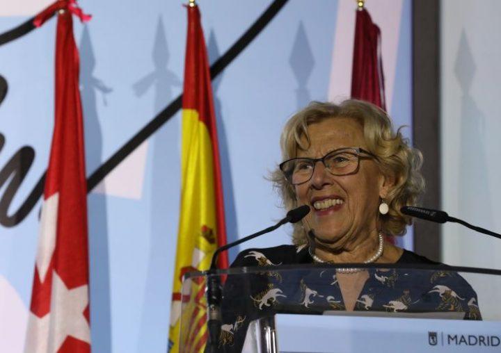 Manuela-Carmena-sindaca-di-Madrid