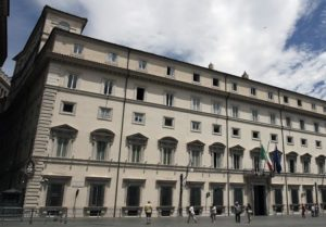 Palazzo Chigi - Governo