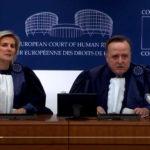 Corte Europea Diritti dell'Uomo - CEDU