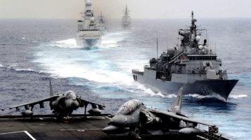 Alternanza scuola-lavoro? Con la Marina Militare