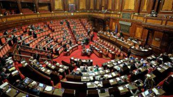 Taglio parlamentari da 975 a 600: E' un bene?
