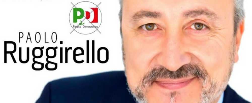 Paolo-Ruggirello-Pd