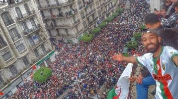 Colpo di stato in Algeria: Bouteflika annulla le elezioni del 18 aprile!