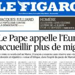 LeFigaro_1aprile_Papa