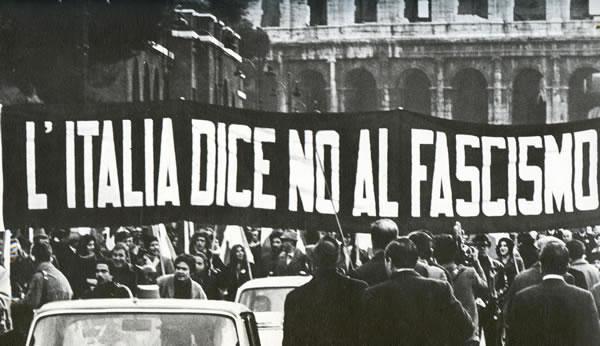 no-fascismo
