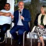 Maurizio Pallante a Trapani: servono sostenibilità, equità e solidarietà