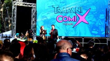 TrapaniComix: 6.000 partecipanti, ecco cosa è piaciuto e cosa no!