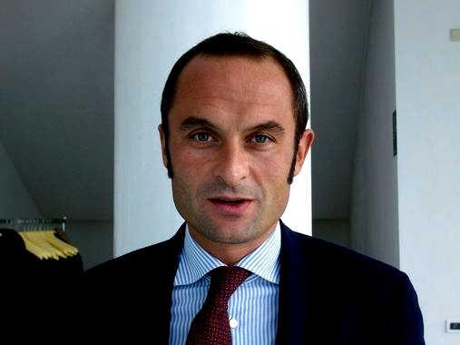 Enrico Costa - Forza Italia