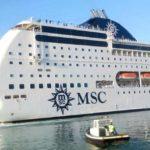 Toninelli: alla via così, nel breve periodo ancora grandi navi a Venezia