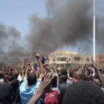 Scontri-Sudan