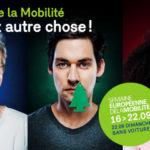 Settimana Europea della Mobilità: Bruxelles chiusa al traffico