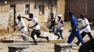 Burundi: un paese dove non c'è guerra ma il diritto alla vita vale zero