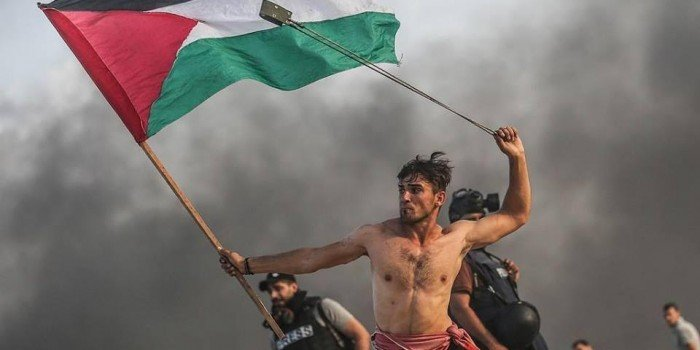 palestinese-e-bandiera