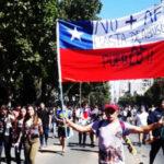 Ora è ufficiale, se ne è accorto pure l'ONU : In Cile violati i Diritti Umani !