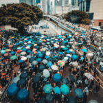 Proteste Hong Kong Photo by © Thomas Chan on Unsplash