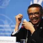 dottor Tedros Adhanom Ghebreyesus, direttore generale dell'OMS