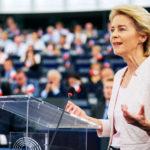 Ursula von der Leyen (EU) ed il Data Base delle Fake News