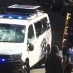 Anderlecht (Belgio), Coronavirus : Violato il confinamento, scontri con polizia