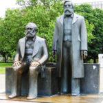 Il 5 maggio nasceva Karl Marx, un monumento ancora vivente