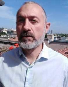 Vincenzo Drosi