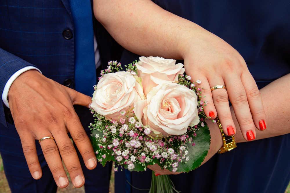 matrimonio / casalinga