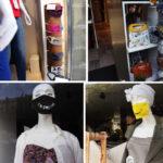 Mascherine : il pessimo gusto di rendere fashion un accessorio medico