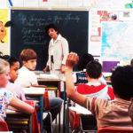Diritto all'Istruzione : Bocciata la ministra Azzolina