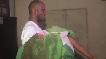 Nigeria-morto