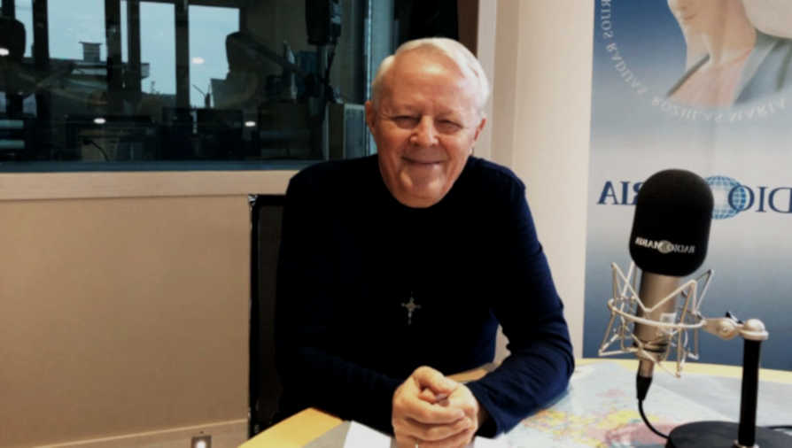 padre Livio, Radio Maria