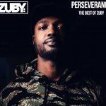 Zuby_Perseverance_-_Album_Cover